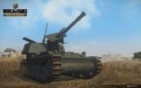 Újabb francia frissítés az X360-as World of Tankshez