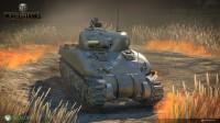 Xbox One-ra is megjelenik a World of Tanks
