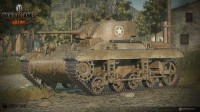 Hétvégén World of Tanks Xbox One béta