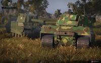 World of Tanks 9.10