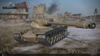 PlayStation 4-re is jön a World of Tanks