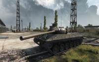 Csehszlovák egységek a World of Tanksben