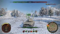 World of Tanks (PS4)