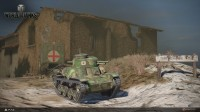 Japán tankok a PS4-es World of Tanksben