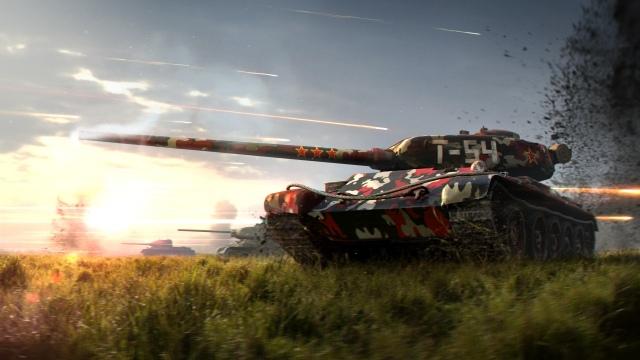 Új eseménysorozat indult a konzolos World of Tanksben