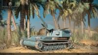 Francia tankok már a PS4-es World of Tanksben is