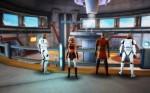 Star Wars: The Clone Wars Adventures képek és videók