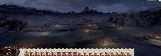 Shogun II: Total War képek