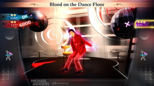 Michael Jackson: The Experience (PS3)