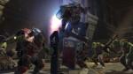 Warhammer 40,000: Space Marine trailer