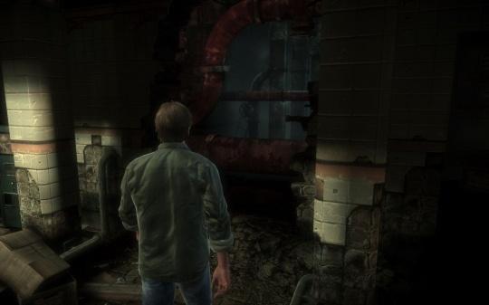 Silent Hill: Downpour - trailer