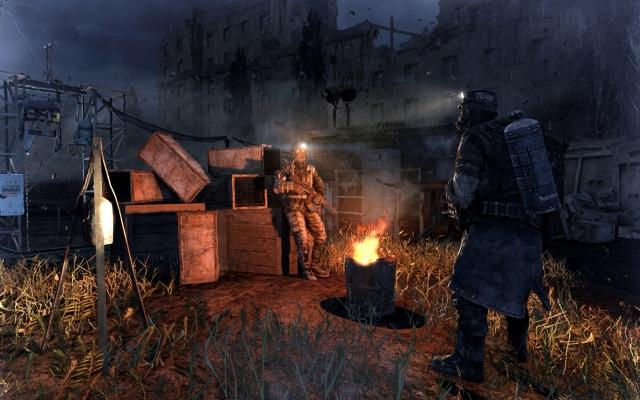 Metro: Last Light - Faction Pack DLC