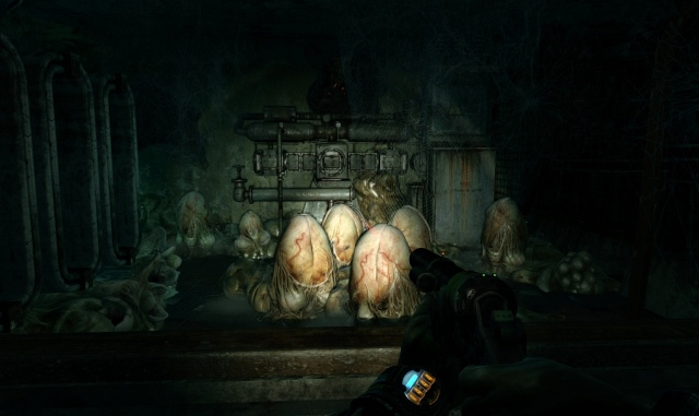 Metro: Last Light - Developer Pack és Chronicles Pack DLC-k
