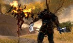 Kingdoms of Amalur: Reckoning screenshotok