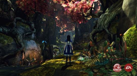 Alice: Madness Returns - bejelentve