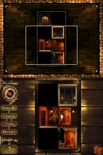 Rooms: The Main Building (Nintendo DS)