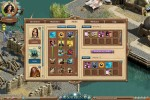 Nadirim - ingyenes böngészős MMO játék az arab világban