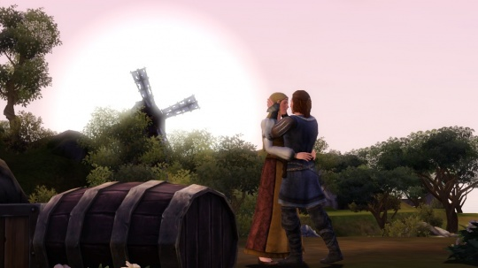 The Sims Medieval