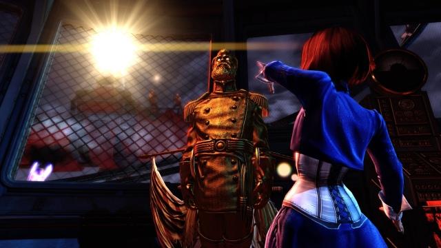 BioShock Infinite - Columbia báránya trailer