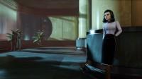 Bioshock Infinite: Burial at Sea DLC képek és teaser