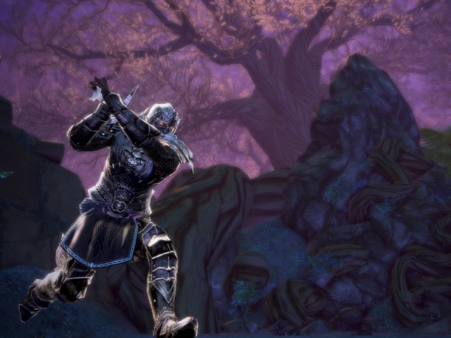 Bedátumozták a Neverwinter: Fury of the Feywild kiegészítőt