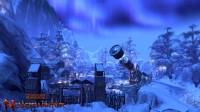 Hamarosan jön a karácsony a Neverwinterben