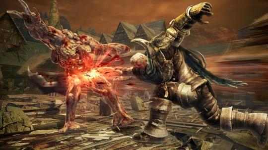 Knights Contract - a boszorkányvadász útja