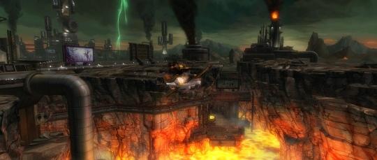 Sine Mora kizárólag Xbox 360-ra