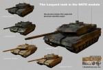 Megjelent a CMSF: NATO modul
