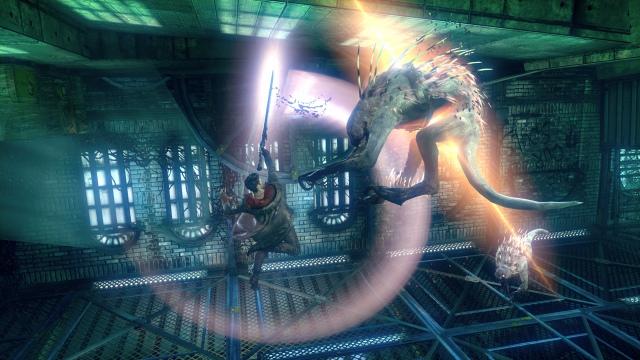 Devil May Cry - gamescom képek és trailer