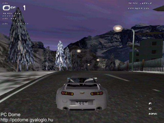 Midnight GT