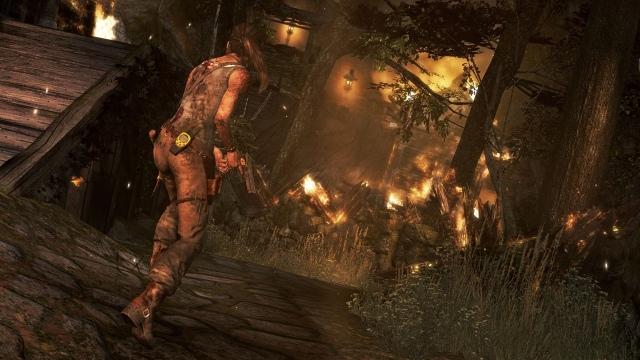 Tomb Raider képek
