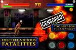Ultimate Mortal Kombat 3 - iPhone-on is