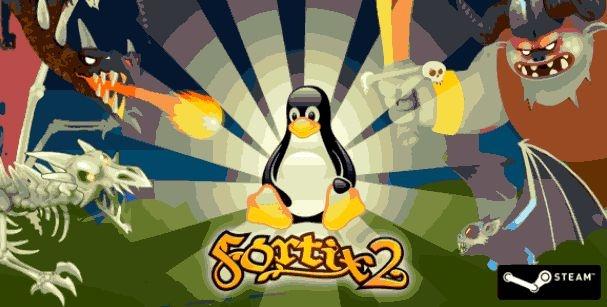 Linuxra is elérhetővé vált a Fortix 2