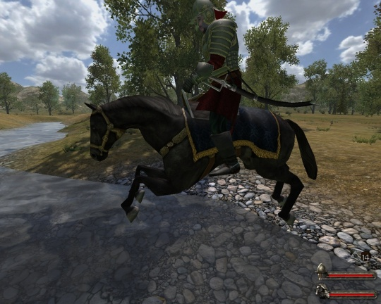 Mount & Blade: With Fire and Sword demo