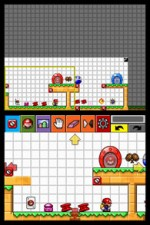 Mario vs Donkey Kong: Mini-Land Mayhem (Nintendo DS)