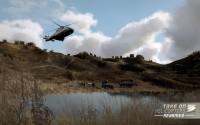 Take On Helicopters és ARMA II kooperáció