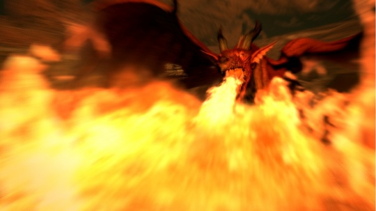 Dragon's Dogma - Griffin trailer