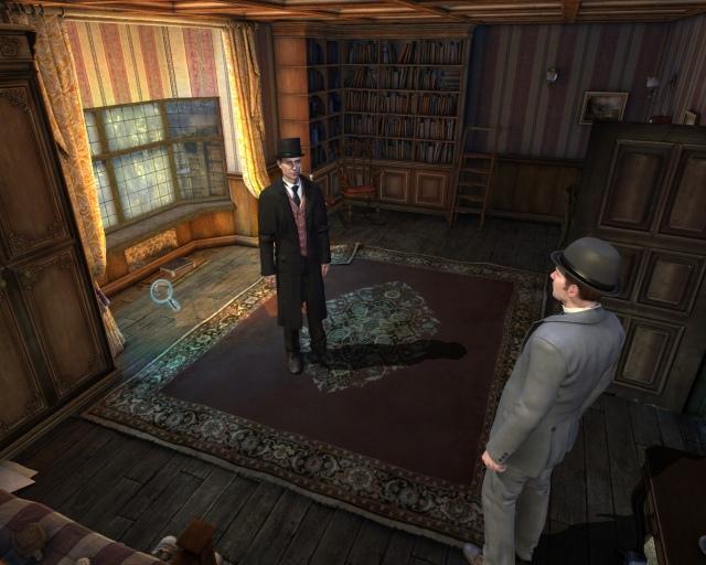The Testament of Sherlock Holmes