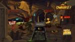 Dwarfs!? bejelentés és demo