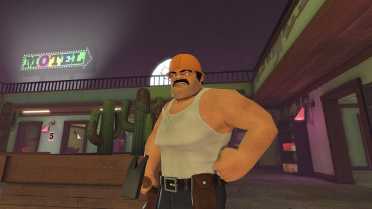More Dead to Block - megjelent az első Dead Block DLC