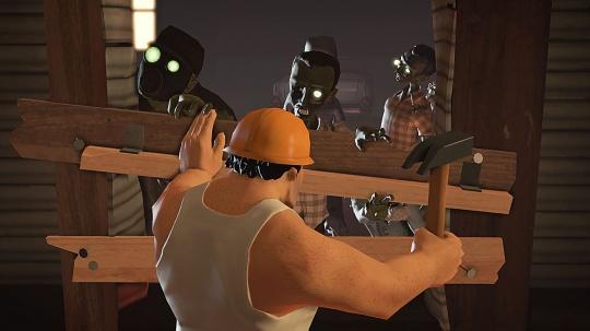 Dead Block (PS3)