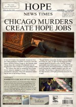 Hitman: Absolution - Hope News Times 5. kiadás