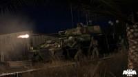 Januárban jön az Arma 3 kampányának második fejezete