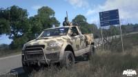 Megérkezett az Arma 3 kampányának második fejezete