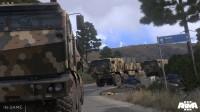 Bedátumozták az Arma 3 harmadik sztori DLC-jét