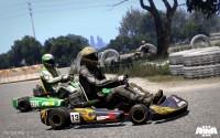 Gokart DLC jön az Arma 3-hoz (április 1.)