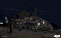 Megjelenési dátumot kapott az Arma 3 Helicopters DLC-je