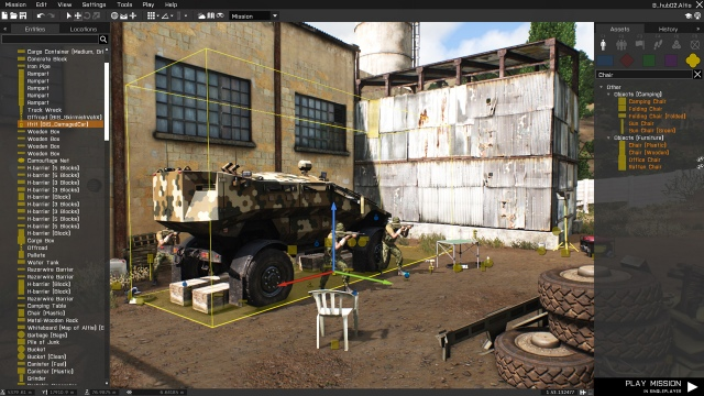 Az Arma 3 2016-os tervei