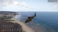 Gigantikus frissítés az Arma3-hoz